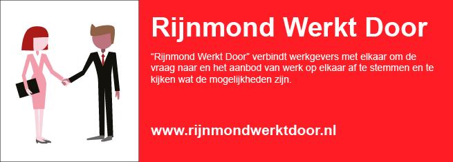 Rijnmond werkt door