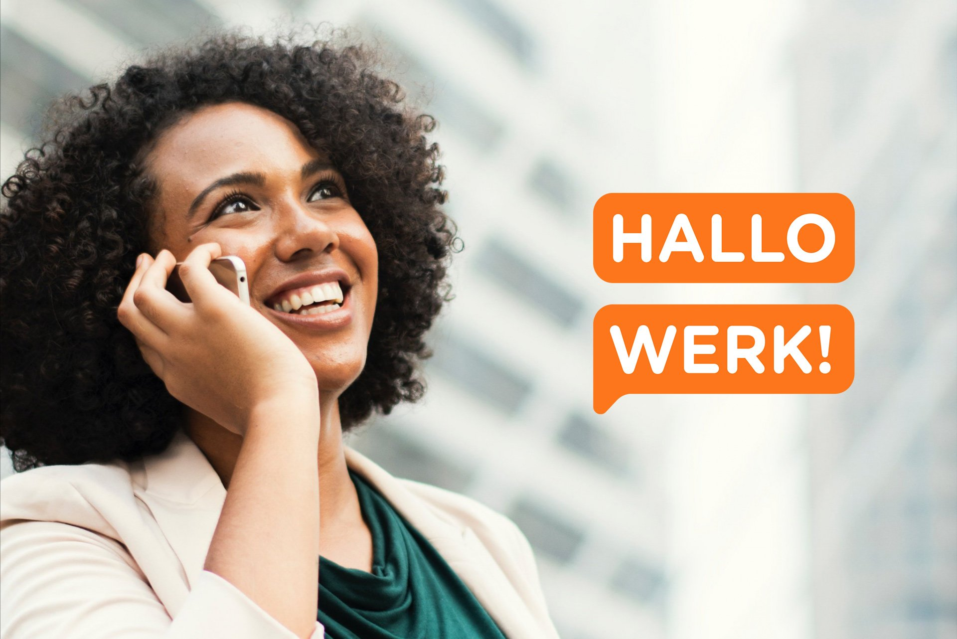 Doorontwikkeling HalloWerk vergroot kansen voor werkzoekenden