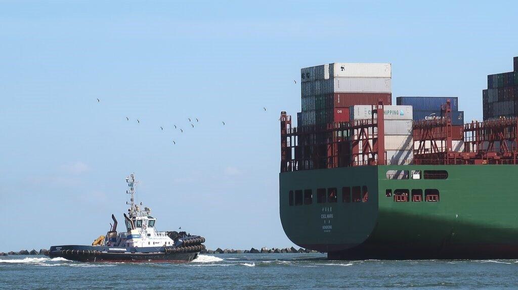 Kennissessie arbeidsmarkt Rotterdams havengebied